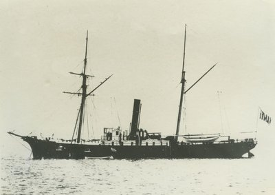 PERRY (1884, Revenue Cutter)