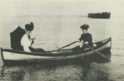 PILGRIM (1888, Steambarge)