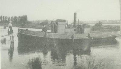 BERTHA (pre1898, Tug (Towboat))