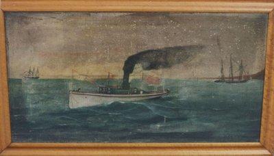 THOMPSON, C.D. (1893, Tug (Towboat))