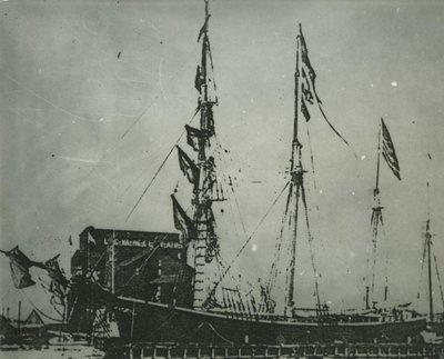 CORNING,  ERASTUS (1867, Bark)