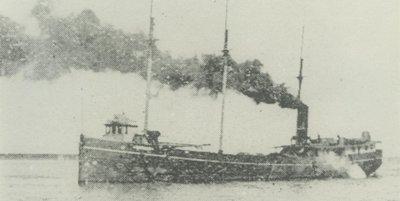 BALLENTINE, DAVID (1873, Propeller)
