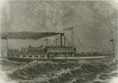 GENEVA (1875, Steamer)