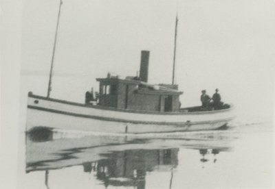 ONWARD (1866, Tug (Towboat))