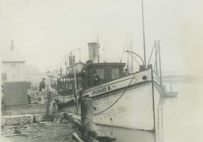 RICHARD, B. (1901, Tug (Towboat))