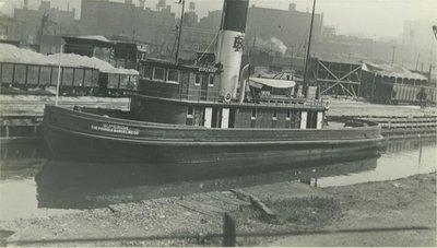 SUPERIOR (1890, Ferry)