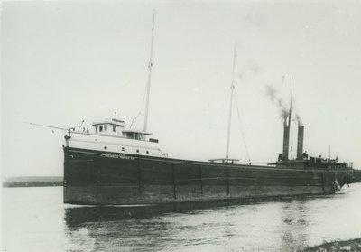 TUTTLE, HORACE A. (1887, Bulk Freighter)