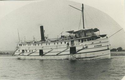 OCEAN (1872, Propeller)