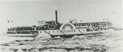 FILGATE (1879, Steamer)