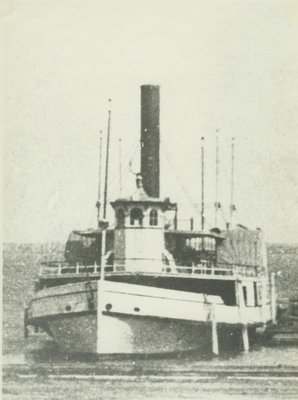 HAYES, R.B. (1876, Steamer)