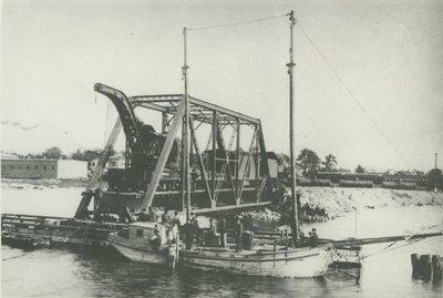 THOMAS, ROBERT (1897, Schooner)