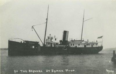 HYACINTH, U.S.L.H.S. (1903, Lighthouse Tender)