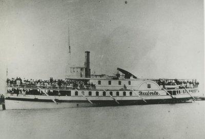 BEAUHARNOIS (1871, Steamer)