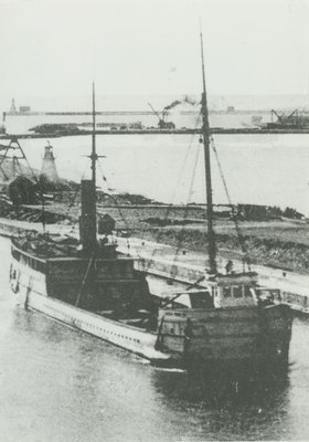 RALPH, P.J. (1889, Steambarge)