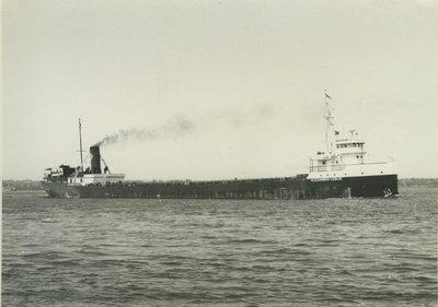 HUTCHINSON, J.T. (1901, Bulk Freighter)