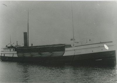 QUEBEC (1874, Propeller)