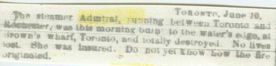 ADMIRAL (1843, Steamer)