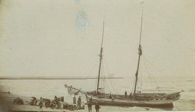ACTIVE (1869, Schooner)