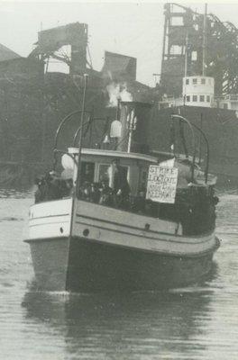 SWANSEA (1887, Ferry)