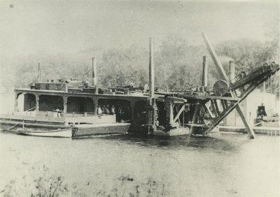 FARQUAHAR (1869, Dredge)