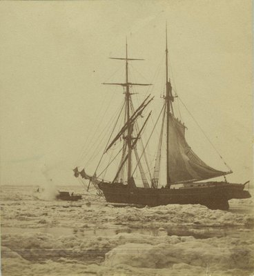 FASHION (1846, Schooner)