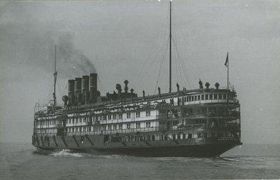 SEEANDBEE (1913, Steamer)