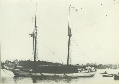 SEA GEM (1863, Schooner)
