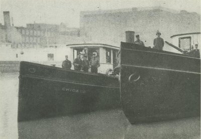 ALLEY, W. H. (1882, Tug (Towboat))