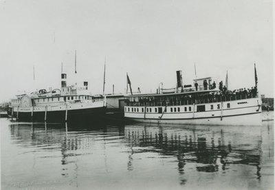 WINONA (1902, Propeller)