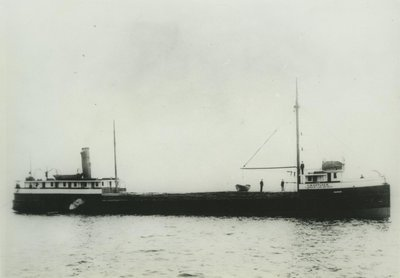 SAGINAW (1866, Steamer)