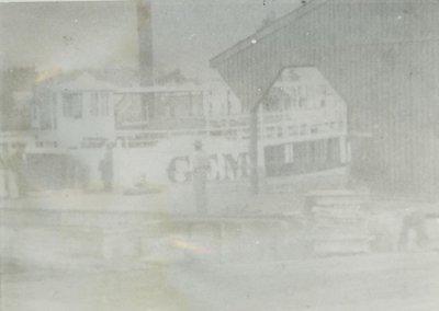 GEM (1856, Ferry)