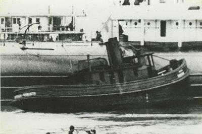 RECORD (1884, Tug (Towboat))