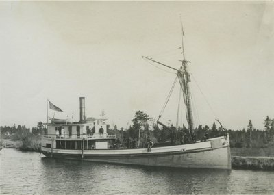 RUBY, J.S. (1881, Steambarge)