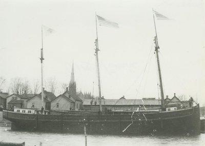 GARDNER, S. (1867, Schooner)