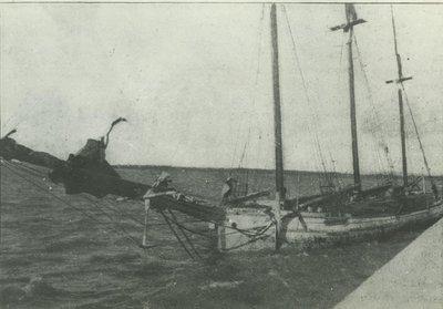 ADA MEDORA (1867, Schooner)
