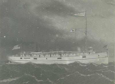 TOLEDO (1862, Propeller)
