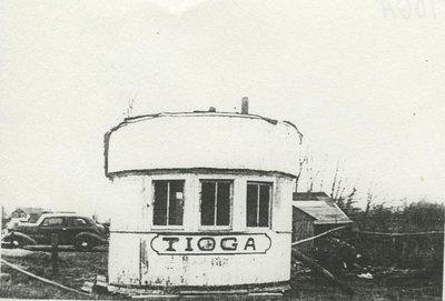 TIOGA (1885)