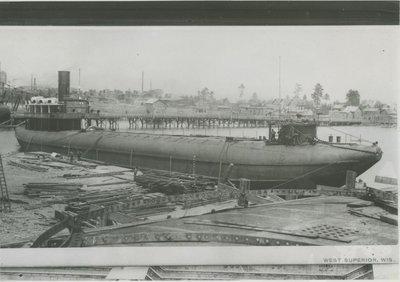 COLBY, JOSEPH L. (1890, Whaleback)