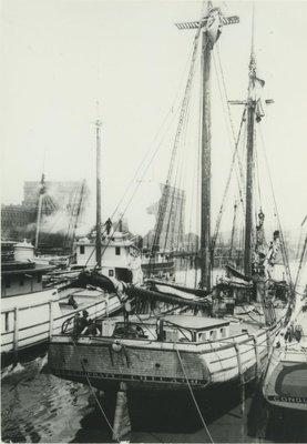 PRATT, HELEN (1870, Schooner)