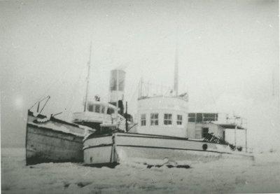 PROTECTOR (1875, Tug (Towboat))