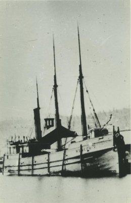 SUPERIOR (1873, Bulk Freighter)