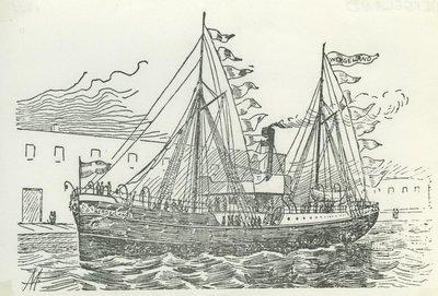 WERGELAND (1881, Steamer)