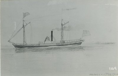 OGDEN, MARTHA (1823, Steamer)