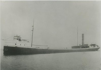 ORINOCO (1898)