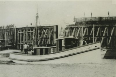 ROSS, E.P. (1874, Tug (Towboat))