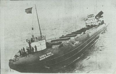 ROCKEFELLER, FRANK (1896, Whaleback)