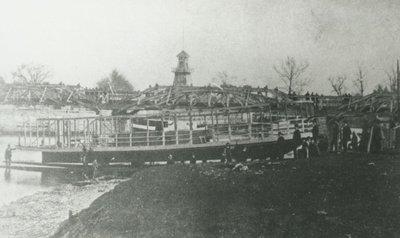 VICTORIA (1867, Steamer)
