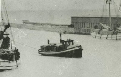 COOPER, RALPH M. (1893, Fish Tug)