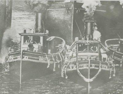 DIMICK, LORENZO (1883, Tug (Towboat))