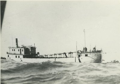 CITY OF NICOLLET (1886, Steambarge)